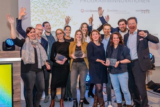 Die Gewinner 2018