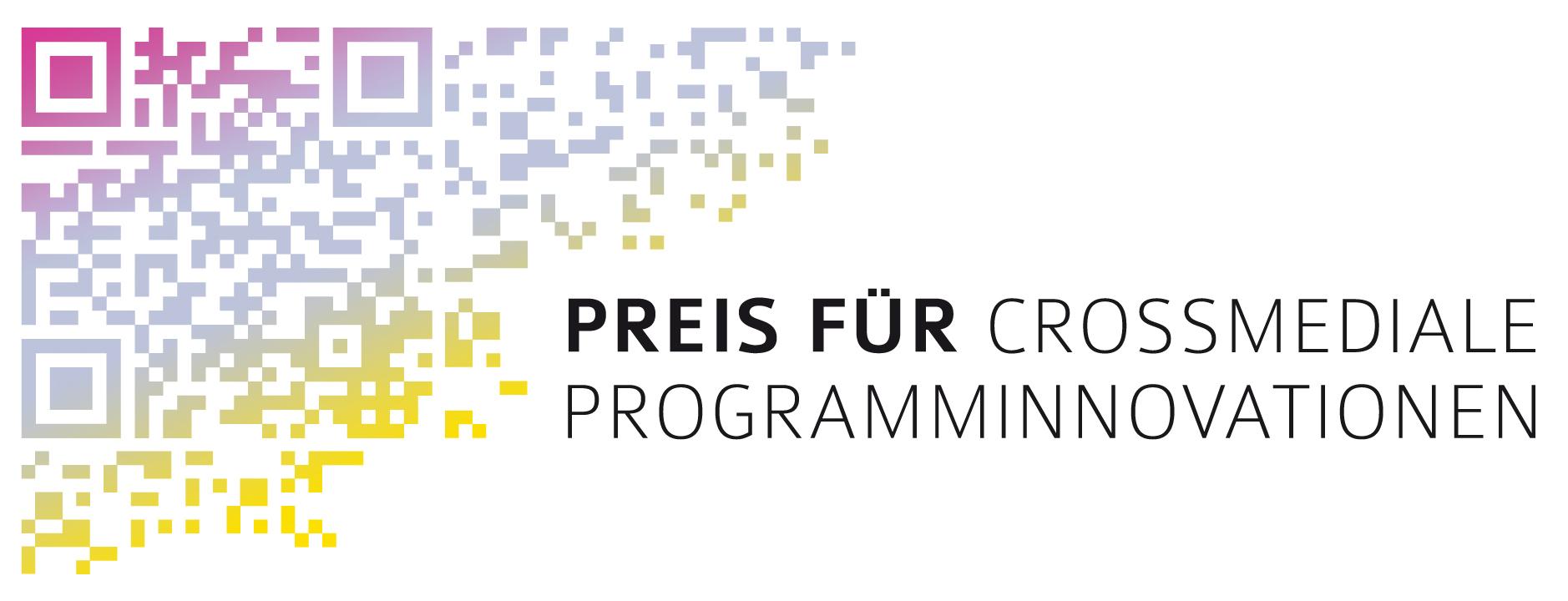Logo Crossmediapreis