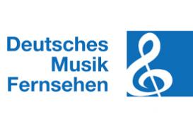 Logo des Senders Deutsches Musik Fernsehen