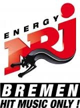 Logo des Senders Energy Bremen