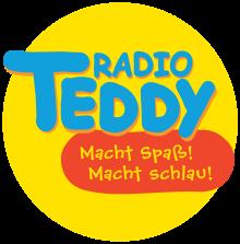 Logo des Senders Radio Teddy