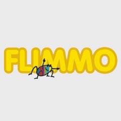 Logo von Flimmo