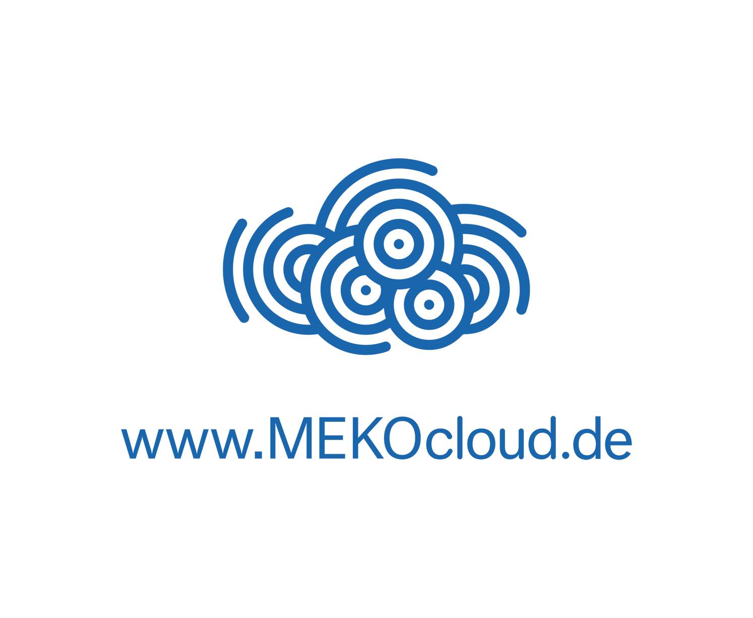 Logo MekoCloud